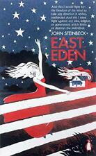 East of Eden (Penguin Modern Classics) by Steinbeck, John Paperback Book 978