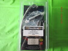 VICTORY HAMMER LOWER STAINLESS STEEL BRAKE LINE KIT SPE-1170