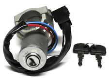 IGNITION SWITCH LOCK + KEYS FOR FIAT DUCATO 84-94 CITROEN C25 PEUGEOT J5