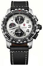 Victorinox SwissArmy Mens 241450 Alpnach Chronograph Automatic Mechanical Watch