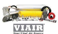 2.5 GAL AIR TANK//200 PSI COMPRESSOR ONBOARD SYSTEM F//SUSPENSION//HORN 12V VXO8580