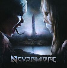 The Obsidian Conspiracy by Nevermore (CD, May-2010, Century Media (USA))