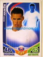Match Attax World Stars - Marek Hamsik - Slowakei