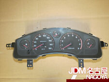 Rare JDM 98 Spec Toyota MR2 SW20 GEN3 Gauge Cluster Speedometer 3SGTE MR-2