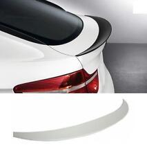 SPOILER AILERON COFFRE M POUR BMW X6 E71 E72 DE 2008 A 2014