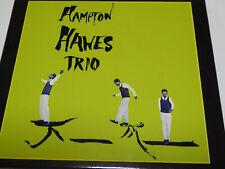 Hampton Hawes Trio - Trio Vol. 1 - NM (CD)