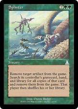 Splinter x4 Urza's Destiny MtG NM pack fresh