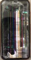 Apple iPhone 11 Cracked Glass Broken LCD Screen Repair Fix Digi Mail In Service