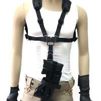Adjustable Tactical Military Airsoft Rifle Shoulder Sling Strap Gun Rope Nylon