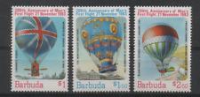 C767 Barbuda 659/61 postfris