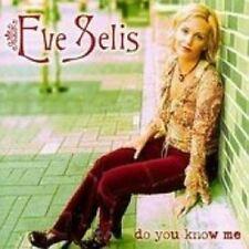 Eve Selis - Do You Know Me (NEW CD)