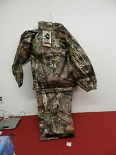 Frogg Toggs All Sport Jacket Pants Combo Mossy Oak Country/XL  AS1310-62