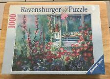 ravensburger puzzle 1000 pieces Gazebo 70x50 Cm