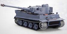 Tanque RC German Tiger 2.4G Pro SMOKING y Sonido & BB ulular!