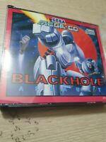 Black Hole Assault Sega Mega CD - Complete with Manual UK PAL Version