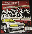 Playstation June 2005 #93-Need For Speed-Most Wanted -w Demo Disc