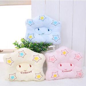 1Pc Migraine Children Baby Newborn Pillow Star Correcting Baby Activity Pillows