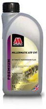 Millers Oils MILLERMATIC ATF CVT 7767 - 1 Liter Bottle