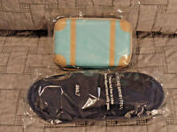 ANA BUSINESS FIRST AMENITY KIT WITH SLIPPERS SEALED