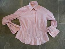 T.M.Lewin Cotton Collared Business Tops & Shirts for Women
