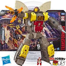 Takara Tomy Hasbro Transformers - Siege WFC-S29 Titan Class Omega Supreme