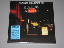 NEIL YOUNG  Bluenote Cafe (Live) 4LP Box Set New Sealed Vinyl  Blue Note