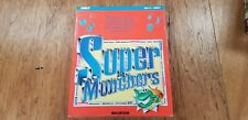Super Munchies Pc childrends game Macintosh Sealed Box Fast Shipping