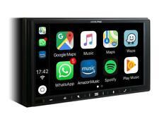 Alpine Ilx-w650bt Doppel-din Bluetooth Multimedia Auto Radio Usb/carplay 4x50w