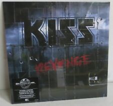 Kiss Revenge German Logo 2014 reissue LP Vinyl Record new