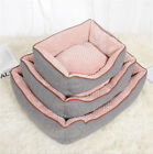 Self-Warming Cat and Dog Bed Cushion Sofa Bed Mat for Medium large Dogs