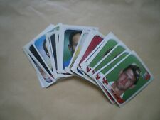 MERLIN UEFA EURO 96 STICKERS, COLLECTION OF 43 STICKERS