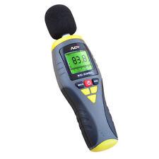 Digital Sound Pressure Tester Level Meter 40 130db Decibel Noise Measurement Mys