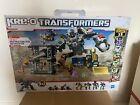 Kre-o Kreo Transformers 36951 Destruction Site Devastator, Brand New Sealed Box