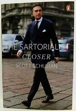The Sartorialist Closer Scott Schuman Life Pictures Photos fashion PB