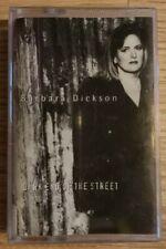Barbara Dickson – Dark End Of The Street - Transatlantic TRA MC 117 - UK 1995