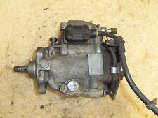 VW Golf III Passat 35i 1,9TDI Einspritzpumpe Diesel Bosch 0460404985 028133110H