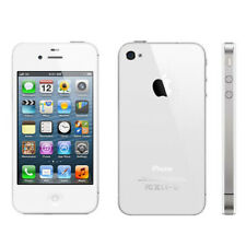 Rogers Apple iPhone 4 16GB GSM (White)