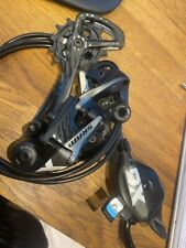 SRAM EAGLE XO 12 Speed Gearset- NEW Shifter & Derailleur- with cables
