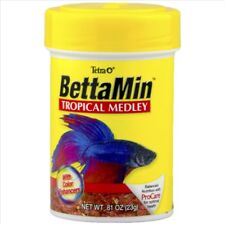 Tetra BettaMin Tropical Medley 23g