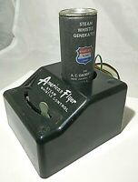 American Flyer No. 710 Steam Whistle Control Box & Generator