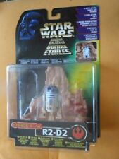Star Wars: Force F/X R2-D2 dans blister non ouvert Kenner (1996)