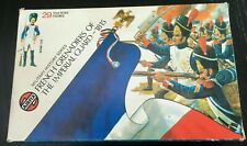 Airfix  1/32 - Napoleonic French Imperial Guard Waterloo - 51460 BOX COMPLETE
