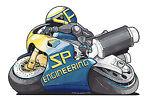 S P Engineering Ltd