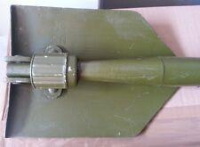 US Pliante PELLE champ Pelle de la 2.wk 2. guerre mondiale US Army wk2 ww2