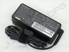 Autentico Originale Lenovo 20 V 3.25 A 65 W SLIM Punta Adattatore AC Alimentatore Caricabatterie