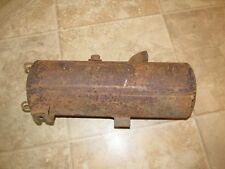 2004 02 03 Polaris Sportsman 700 Exhaust Muffler