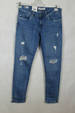 Pepe Jeans Pixie Eco Skinny Mid Waist Damen Jeans Gr.W30 (38/40),L30 neu,LP 99€