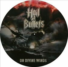 On Divine Winds by Hail of Bullets (Vinyl, Sep-2012, Sony Music Distribution...