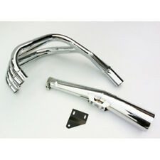 SCARICO COMPLETO (Full Exhaust) MARVING - HONDA CB 650 - COD.H/3304/BC