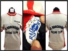 Campagnolo ciclismo radsport radtrikot eroica bruchkobel wool maglia vintage